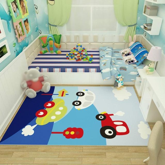 Karpet Bergambar