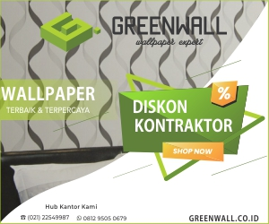 jual wallpaper murah